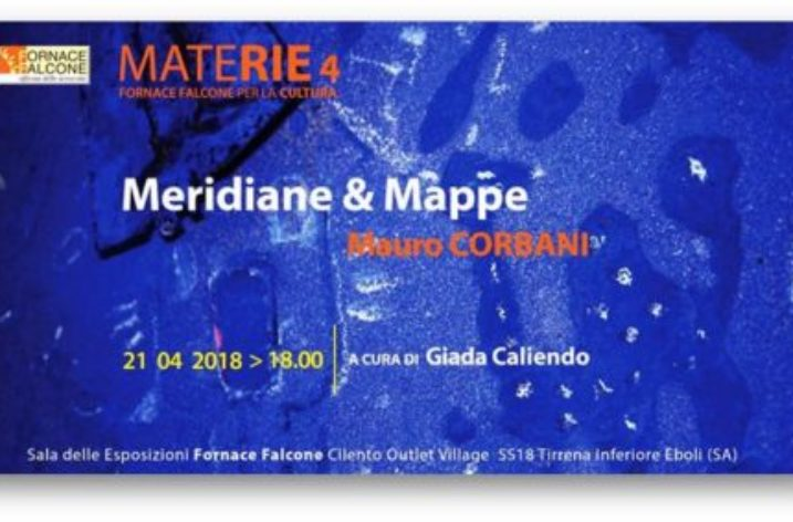 Fornace Falcone per la Cultura: Mauro Corbani in mostra
