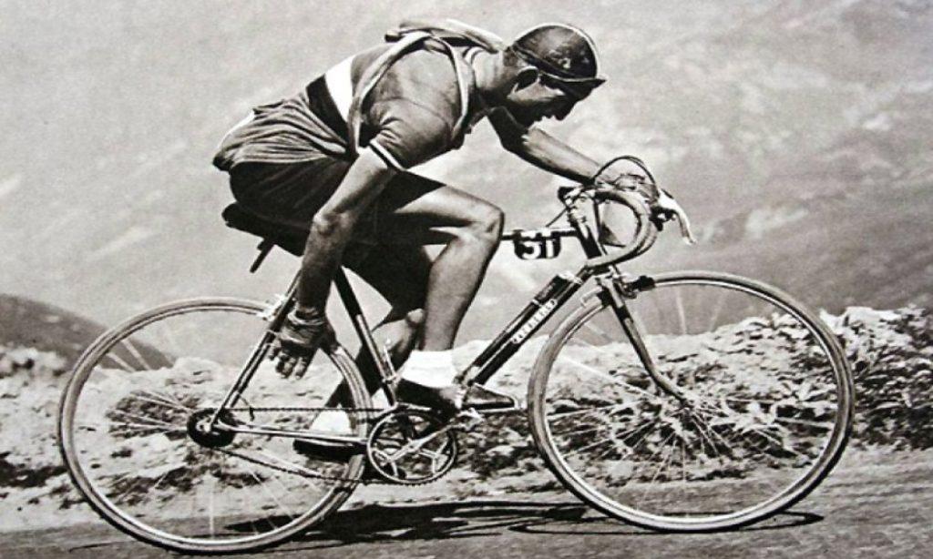 Gino Bartali: la grade umanità di un campione