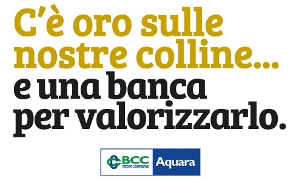 La BCC di Aquara promuove l'Olio Extravergine di Oliva Salernitano