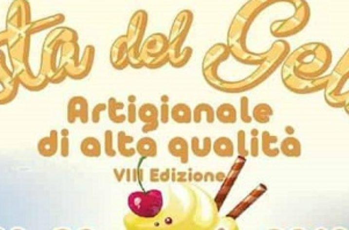 18/ 20 maggio: aSalerno La Festa del Gelato Artigianale di Alta Qualità