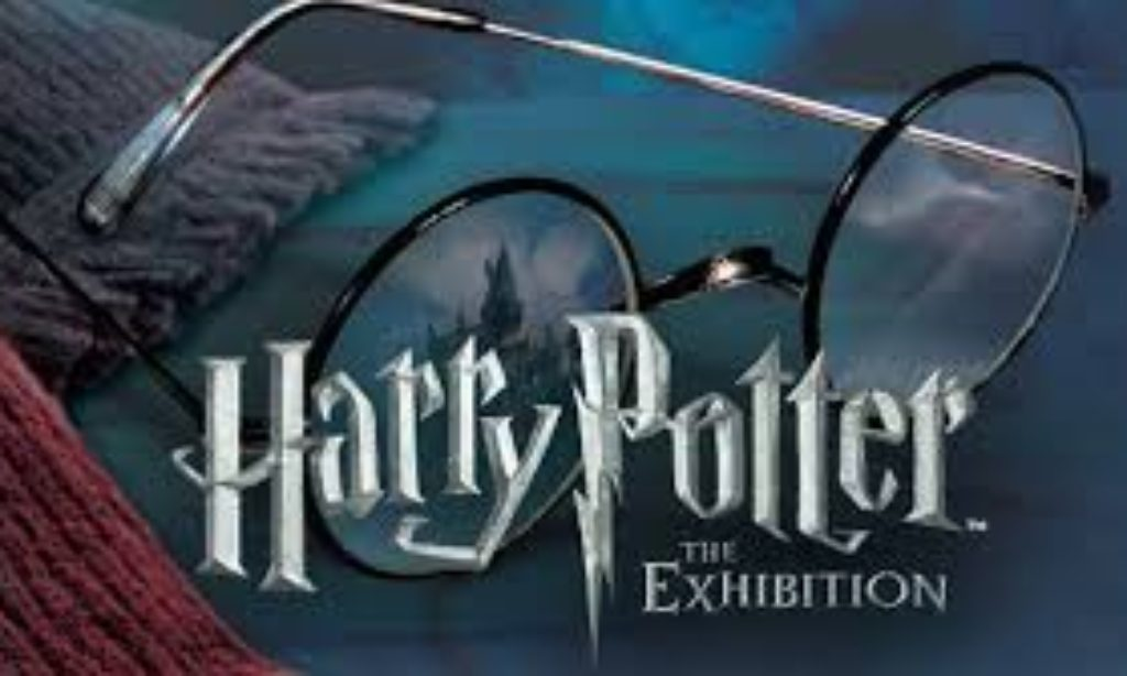 "Dal 12 maggio la magia travolge Milano con ""Harry Potter, The Exhibition"""