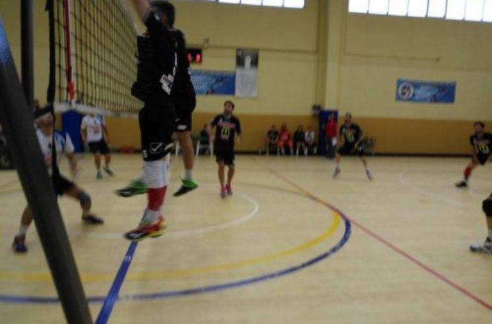 Pompei Volley-Indomita Salerno 3-0