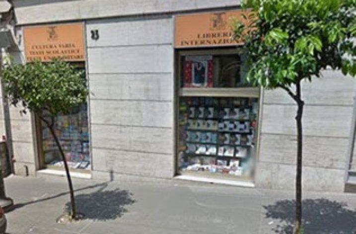 Chiude la Libreria Internazionale: riceviamo e pubblichiamo