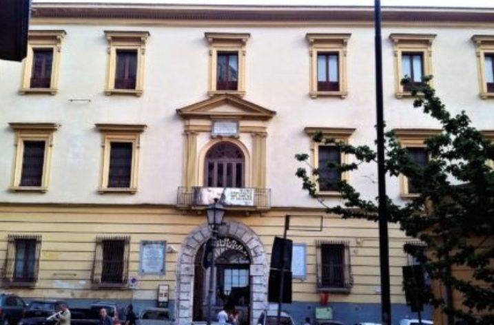 L'edificio del Museo Diocesano: un interessante polo culturale