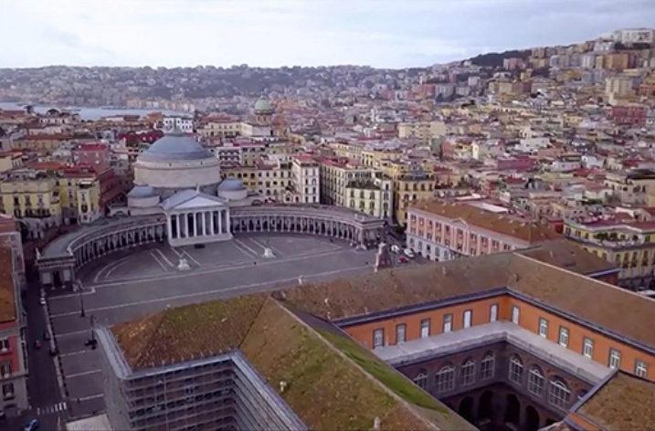 Viva Napoli Viva: il titolo della prima puntata di Master of Photography su Sky Arte
