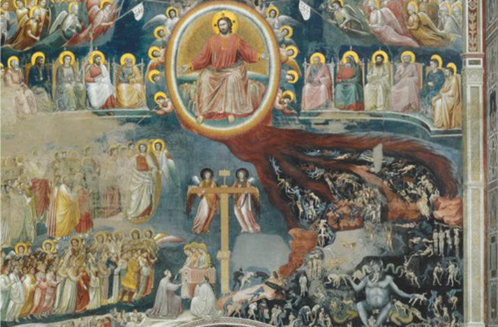 La Commedia Divina