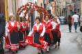 "Cava de'Tirreni: al via ""Passeggiando per Santa Lucia"""