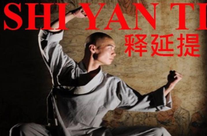 Alla Scuola Media Tasso Stage di Cultura Shaolin