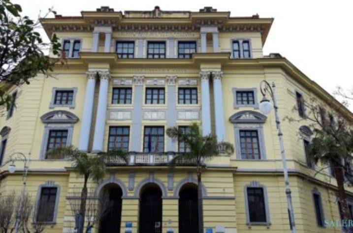 Al Liceo Tasso gli allievi riscoprono la modernità della Scuola Medica Salernitana