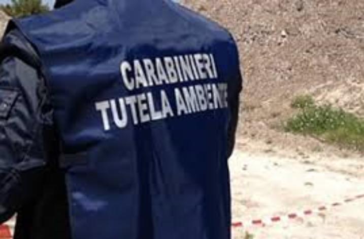 Sequestrato automezzo per i rifiuti speciali di una nota ditta a Battipaglia