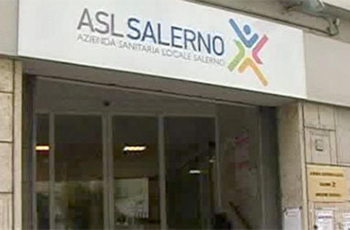 """L'Asl Salerno ammessa al finanziamento progetto """"Pending"""""""