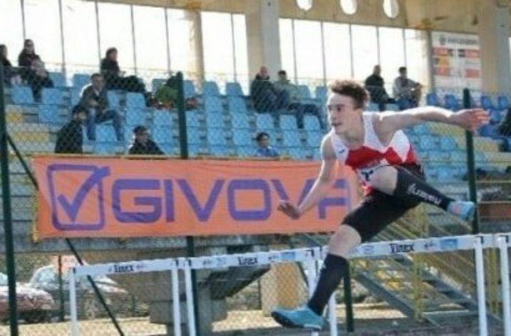 Atletica Agropoli, risultati di prestigio per quattro atleti