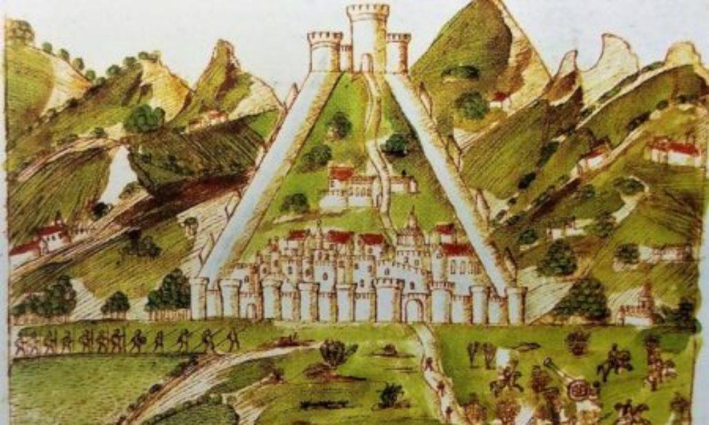 La Bastiglia di Salerno, un luogo recuperato ma dimenticato