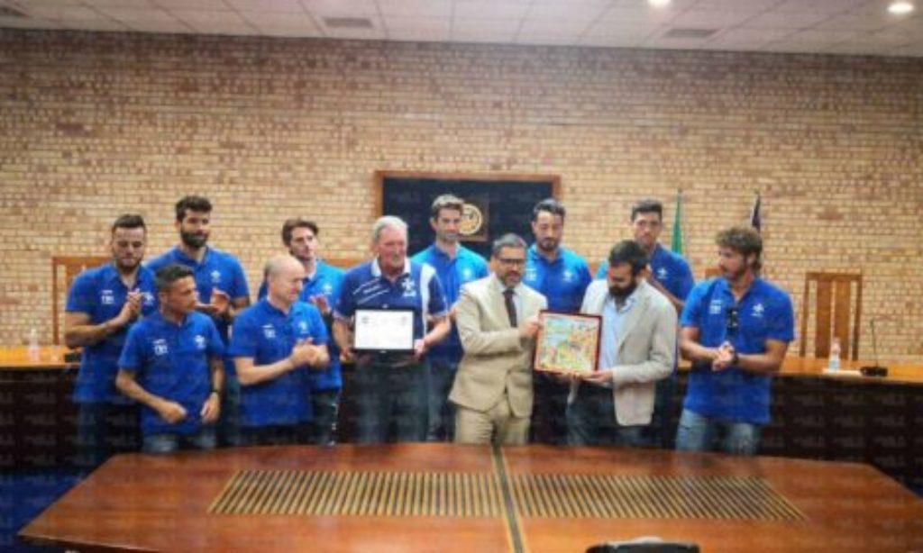 UNISA incontra i vincitori della 63esima Regata delle Repubbliche