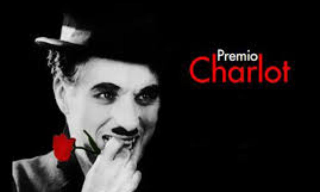 Risultati immagini per PREMIO CHARLOT