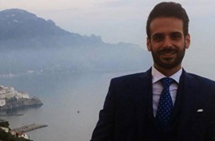 Attentato a Montecorvino Rovella: il giovane avvocato Delli Bovi perde le mani