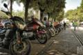 A Salerno il Biker Benefit Run : la solidarietà corre su due ruote