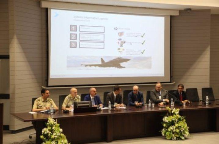 Conclusi a Napoli gli Stati Generali della Logistica Militare