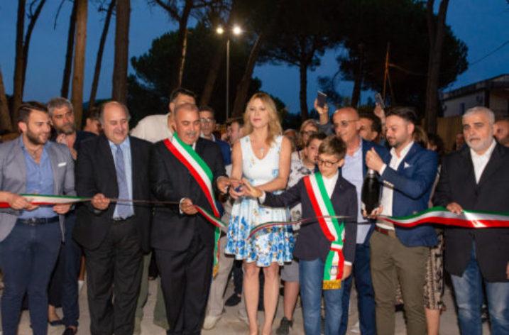 LIN●ORA VILLAGE: a Capaccio Paestum una nuova agorà