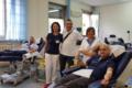 Donare il sangue è un gesto nobile, i Carabinieri lo fanno!