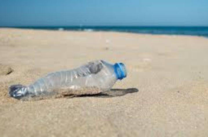 3 Giugno: Liberiamo le spiagge dalla plastica
