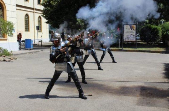 107° Anniversario dell'istituzione del Comune di Pontecagnano-Faiano