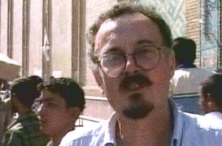 Venerdi 15 Giugno a Roma, Milano, Napoli e Palermo nel nome di Enzo Baldoni, gotha della pubblicità