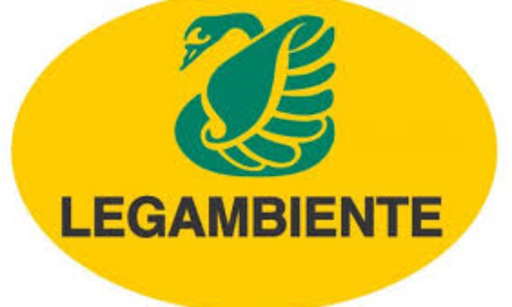 6 Giugno : A Napoli Legambiente presenta le eco-aule