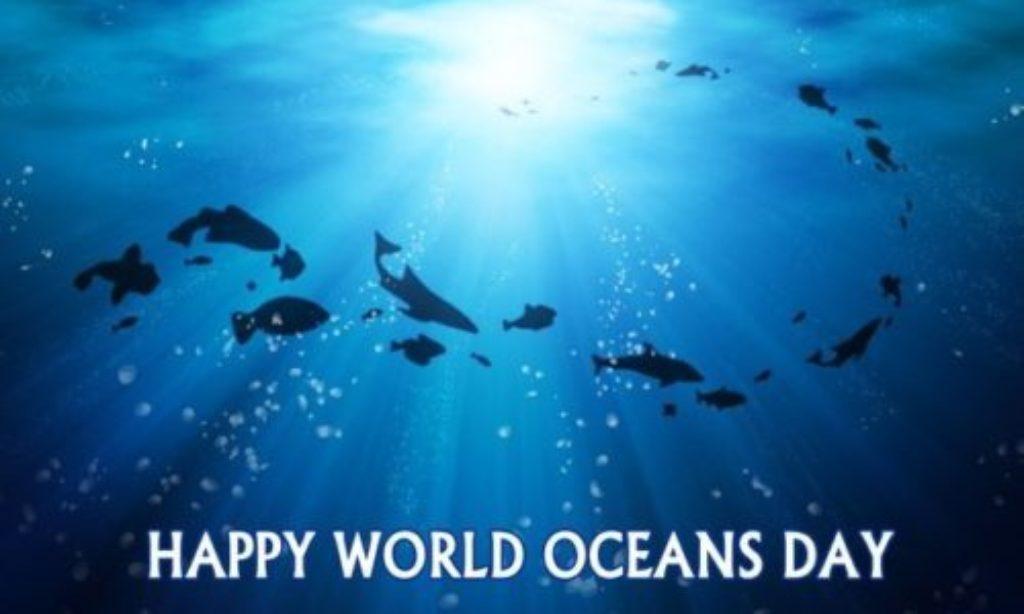 8 Giugno 2018: Giornata Mondiale degli Oceani