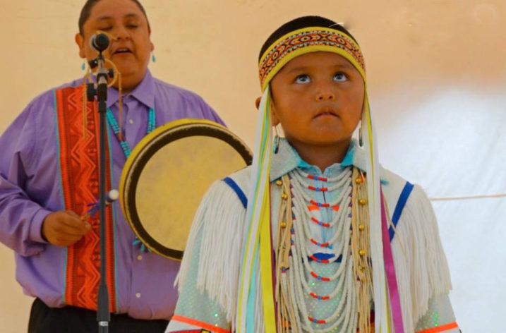 A Salerno viaggio nel cuore della Madre Terra con il Festival dei Nativi d'America