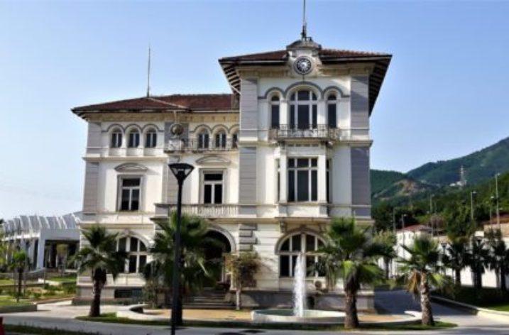 La Palazzina delle ex MCM: futuro centro culturale e archivio storico industruiale