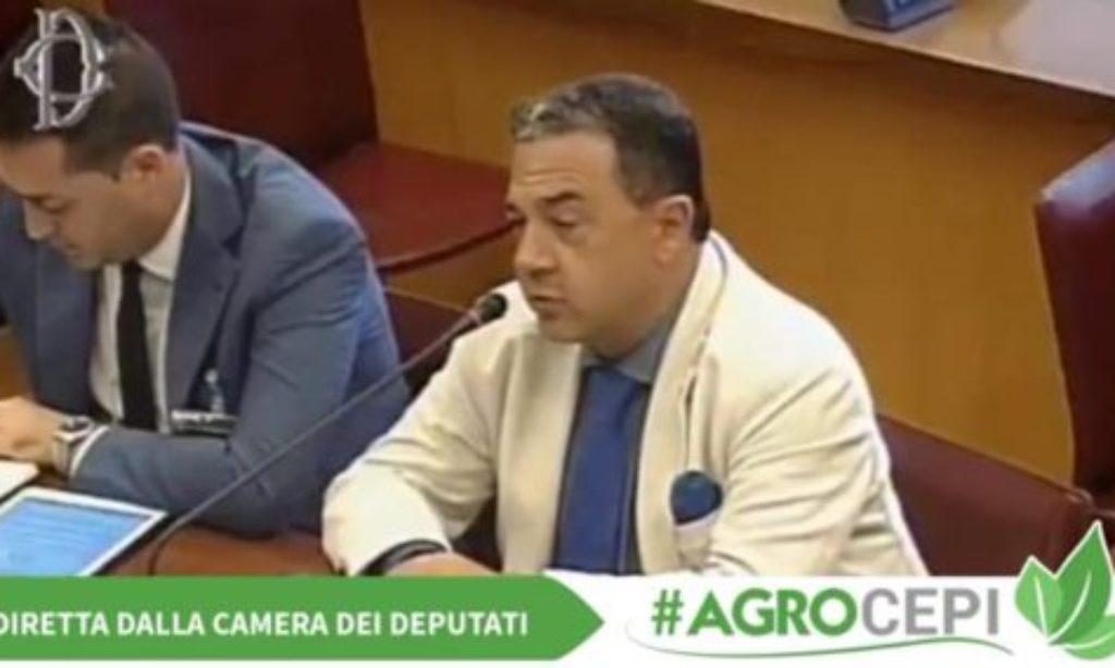 AGROCEPI in audizione presso la Commissione Agricoltura della Camera