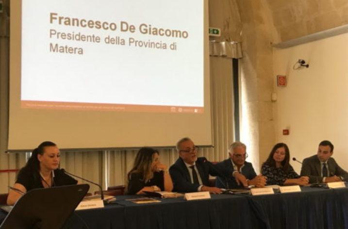 Anche la Campania nel Progetto Rete Siti Unesco del Meridione