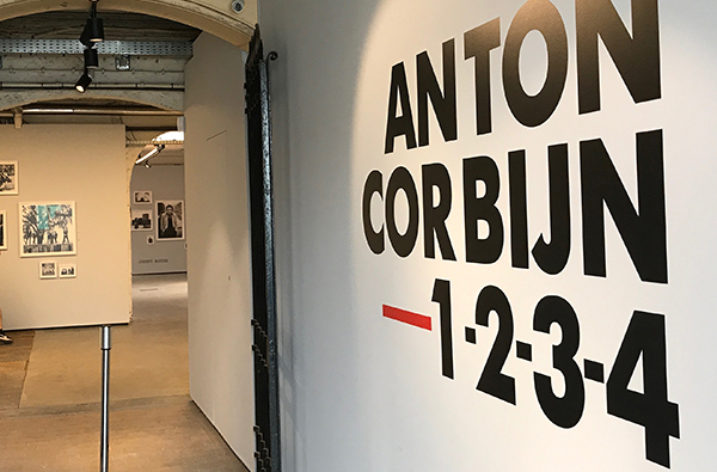 Antewerpphoto, la biennale della fotografia di Anversa