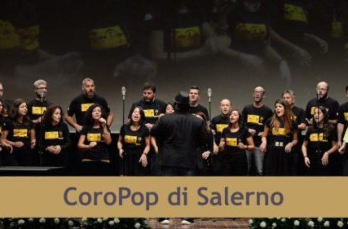 """Stasera """"Vietri in Scena"""" con il maestro Ciro Caravano, voce dei """"Neri per Caso"""""""
