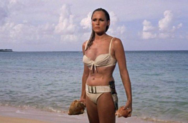Storia di costume: 72 anni di Bikini !