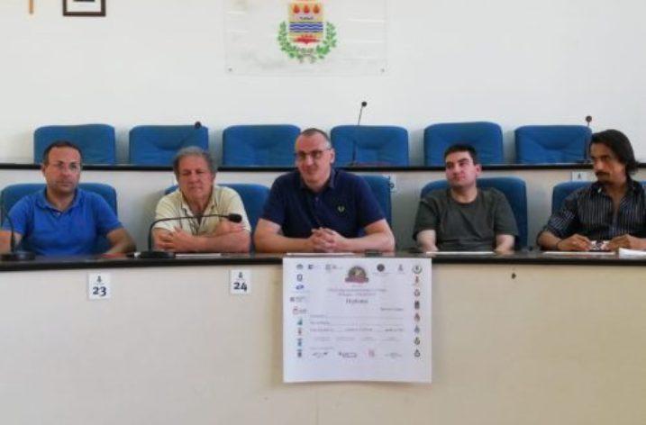"""Ad Eboli il concorso internazionale di poesia """"Il Saggio-Città di Eboli"""""""