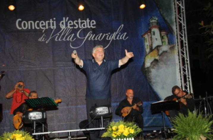 Area Archeologica di Fratte: l'omaggio di Don Michele Pecoraro alla Napoli in Musica