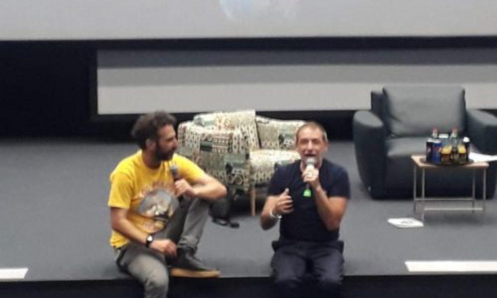"""Il regista Duccio Forzano al GFF: """"Chi ama raccontare alla fine trova il mezzo"""""""