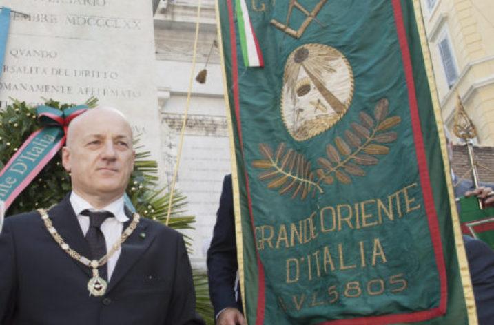 Intervista a Stefano Bisi, Gran Maestro del Grande Oriente d'Italia