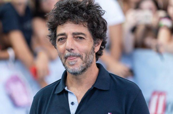 """Max Gazzè al GFF:  """"Il Giffoni è come la musica, può fare …"""""""