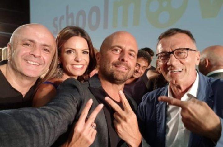 School Movie: vince il Primo Circolo Didattico Giudice di Eboli