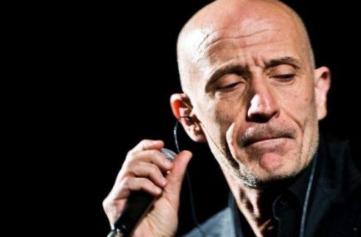Stasera, Peppe Servillo in concerto per i Concerti d'Estate di Villa Guarglia