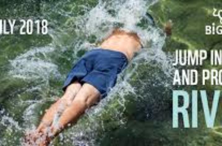 Il WWF a difesa di fiumi, laghi, torrenti