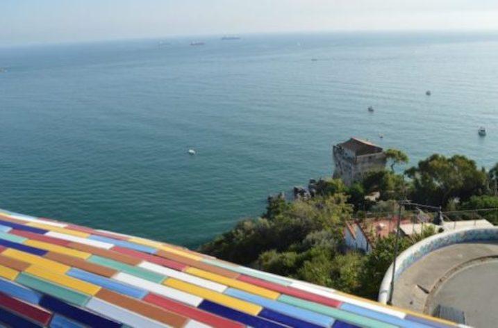 """""""Vietri in Scena"""": 11 spettacoli gratuiti nella Villa comunale di Vietri sul Mare"""