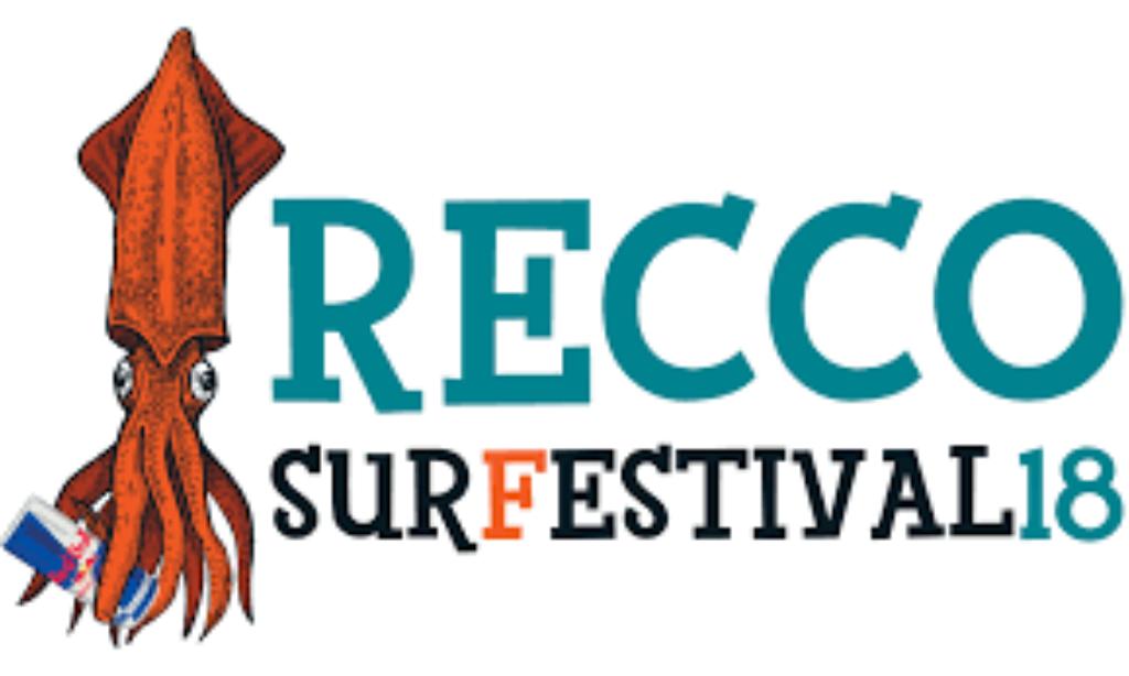 """Vento e onde: il """"Recco Surf-Festival"""""""