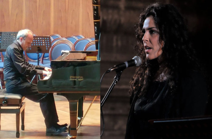 Ravello dove la Musica incontra l' Infinito: Max Fuschetto e la Rome International Orchestra