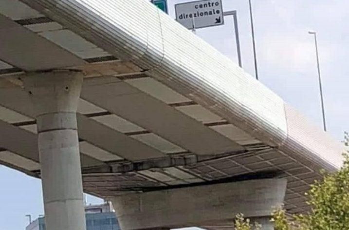 Dopo Genova, i Verdi chiedono controlli ai ponti in Campania
