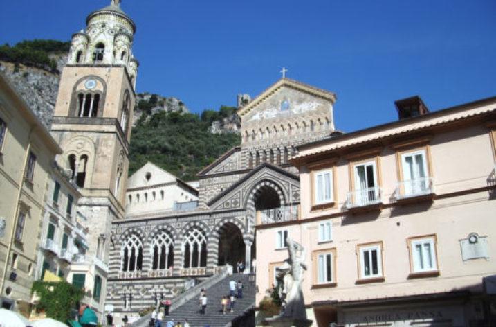 Ad Amalfi musica ed eventi, pronto il cartellone estivo