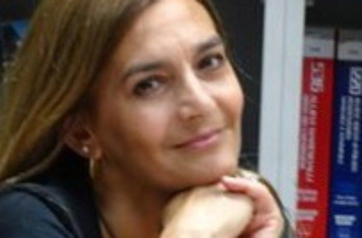 """La regista Brunella Caputo a """"La Notte dei Barbuti"""" con """"L'Abbazia del Mistero"""""""